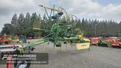 Hay Rake For Sale 2018 Krone SWTS740