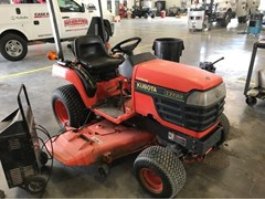 Tractor For Sale 2001 Kubota BX2200 , 17 HP