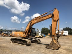 Excavator-Track For Sale 2005 Case CX210