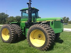 Tractor For Sale 1985 John Deere 8650 , 290 HP