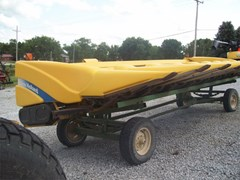 Header-Row Crop For Sale 2009 New Holland 98D