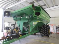 Grain Cart For Sale J & M 1325-22S