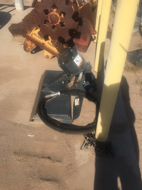 Bobcat 10AUG Auger Bits For Sale