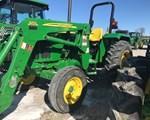 Tractor For Sale: 2008 John Deere 5103, 42 HP