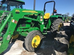 Tractor For Sale 2008 John Deere 5103 , 42 HP