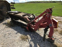 Disc Mower For Sale:  New Holland 616