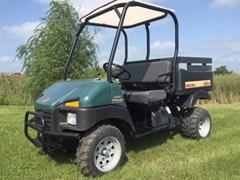 Utility Vehicle For Sale 2007 Bush Hog 2007 Trail Hunter TH440G1 Green