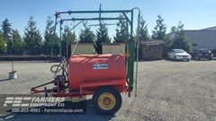Sprayer Orchard For Sale Rears 400GAL