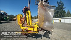 Sprayer Booms For Sale Littau Harvester HOODED