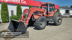 Tractor For Sale 1989 Case IH MAGNUM 7140 , 195 HP
