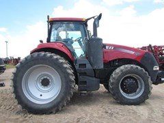 Tractor For Sale 2014 Case IH MAGNUM 250 , 240 HP