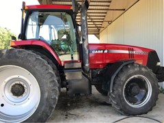 Tractor For Sale 2004 Case IH MX230 , 190 HP