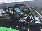 Utility Vehicle For Sale:  2015 John Deere XUV 825i Power Steering