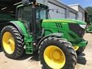 Tractor For Sale:  2014 John Deere 6150M , 150 HP