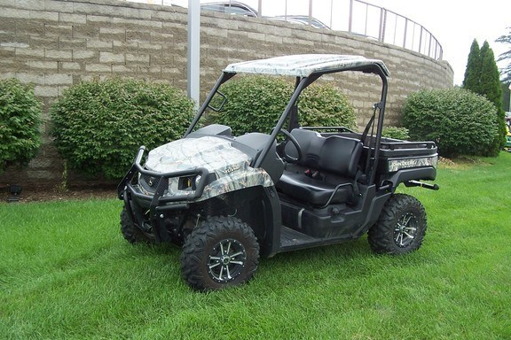 2012 John Deere XUV 550 Utility Vehicle For Sale