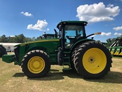 Tractor For Sale 2016 John Deere 8320R