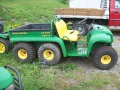 Utility Vehicle For Sale 2003 John Deere 6X4