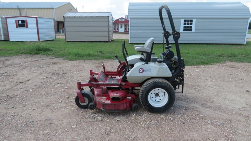 2004 Exmark LZ27KC604 Riding Mower For Sale