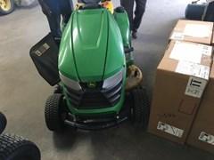 Riding Mower For Sale 2015 John Deere X300