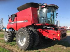 Combine For Sale 2013 Case IH 8230