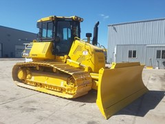 Crawler Tractor For Sale:  2018 Komatsu D61PXI-24