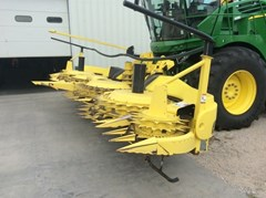 Forage Head-Rotary For Sale 2016 John Deere 770