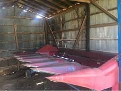 Header-Row Crop For Sale Case IH 863