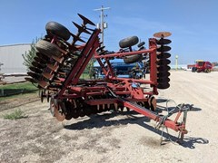 Disk Harrow For Sale 2001 Case IH 3950