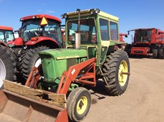 Tractor For Sale 1969 John Deere 3020