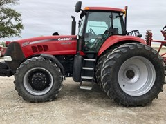 Tractor For Sale 2009 Case IH MX275 , 225 HP
