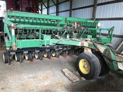 Grain Drill For Sale 1995 John Deere 750