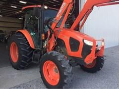 Tractor For Sale 2017 Kubota M5-111 , 100 HP