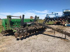 Grain Drill For Sale 1993 Great Plains 3PD15