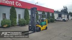 ForkLift/LiftTruck For Sale Komatsu FG45BCS-8