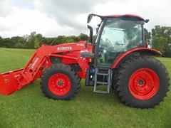 Tractor For Sale 2018 Kubota M6-111 , 111 HP