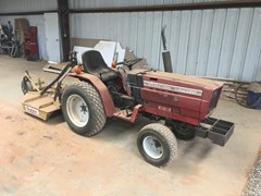 Tractor For Sale International 234 , 20 HP