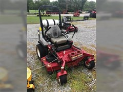 Zero Turn Mower For Sale Exmark LZZ29KA606