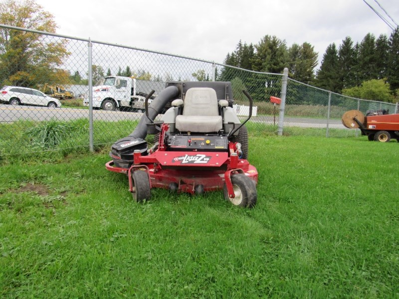 1999 Exmark LHP4818K Zero Turn Mower For Sale