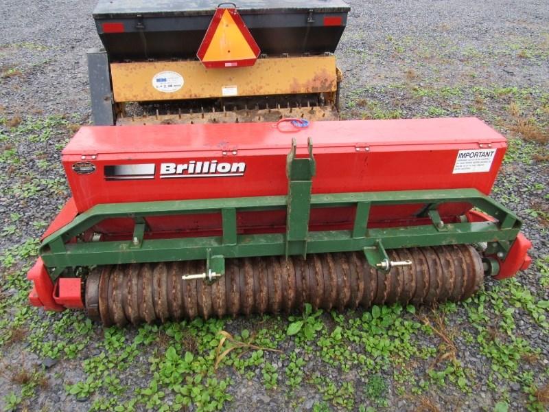 Brillion L64 Seeder For Sale
