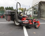 Zero Turn Mower For Sale:  Gravely 148