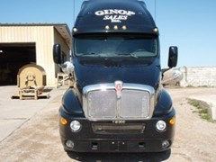 Misc. Ag For Sale:  2000 Kenworth T2000 , 430 HP