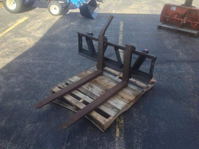 Kubota FORKS Pallet Fork For Sale