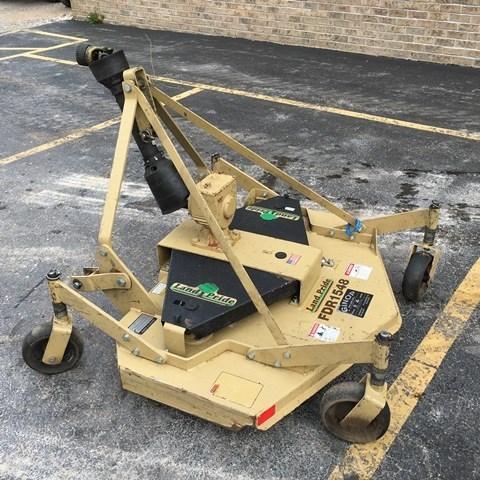 Land Pride FDR1548 Finishing Mower For Sale