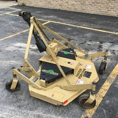 Finishing Mower For Sale Land Pride FDR1548