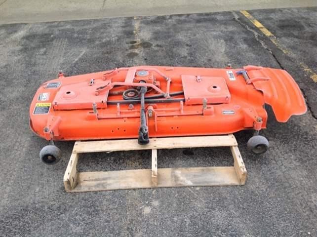 Kubota RCK60-22BX Mower Deck For Sale