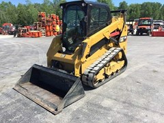 Skid Steer For Sale:  2017 Caterpillar 259D