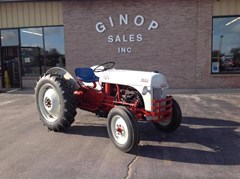 Tractor For Sale:  1952 Ford 8N , 27 HP