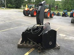 Snow Blower For Sale:  1999 New Holland 721D