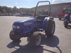 Tractor For Sale:   LandTrac 390HST , 39 HP