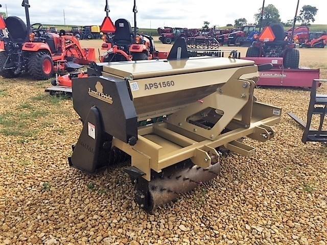 2016 Land Pride APS1560 Grain Drill For Sale